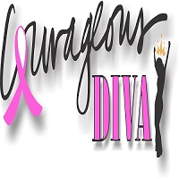 Courageous Diva Logo 02 - Sq200