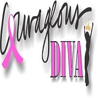 Courageous Diva Logo 02 - Sq200