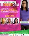 ReCharge 2018 Panelists