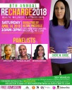 ReCharge 2018 Panelists